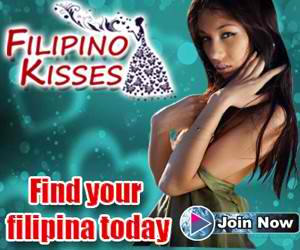 Filipino Kisses